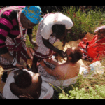 Best Traditional healers of South Africa